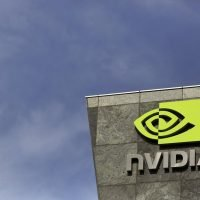 Nvidia beats fourth-quarter profit estimates, shares rise
