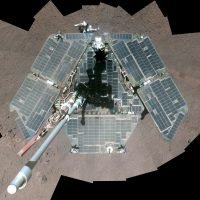 NASA bids adieu to Mars rover that kept going and going and going