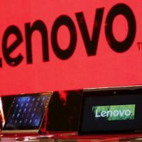 PC maker Lenovo returns to profit in third-quarter on strong performance across business groups