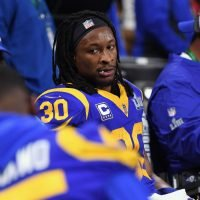 Where The Hell Was Todd Gurley?