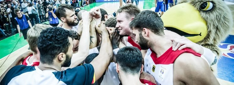 Paul Zipser named in sixth window squad for World Cup-bound Germany