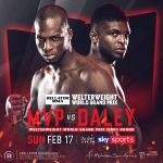 Michael 'Venom' Page outpoints Paul Daley in Bellator MMA fight