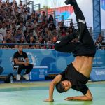 Breakdancing proposed as new sport for Paris 2024 Olympics