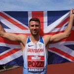 Hurdler Andrew Pozzi pleased to make GB squad for European Indoors in Glasgow