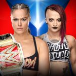 WWE: Ronda Rousey to defend title against Ruby Riott at Elimination Chamber
