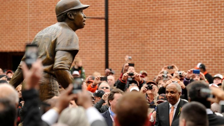 Frank Robinson Was The Man, Even If I Never Forgave Him For It