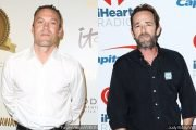 Find Out Why Brian Austin Green Sent a Text to Luke Perry After He Died