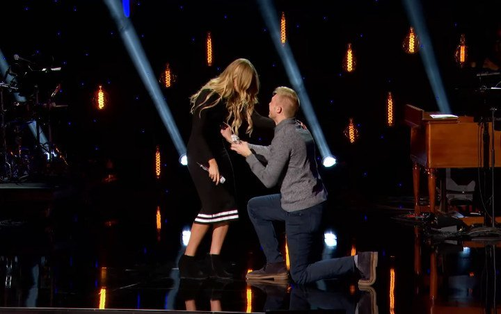 'American Idol' Recap: Katy Perry Brought to Tears Over Contestant's Surprise Proposal