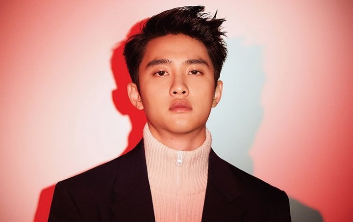 SM Responds to Rumors of EXO's D.O. Leaving the Agency