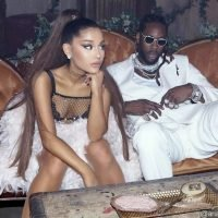 2 Chainz and Ariana Grande 'Rule the World' on New Collaboration – Listen!