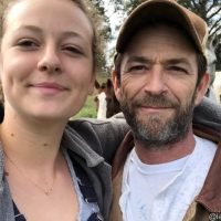 Luke Perry's Daughter Sophie to Trolls Criticizing Her Outfits and Grieving Process: 'Just Unfollow'