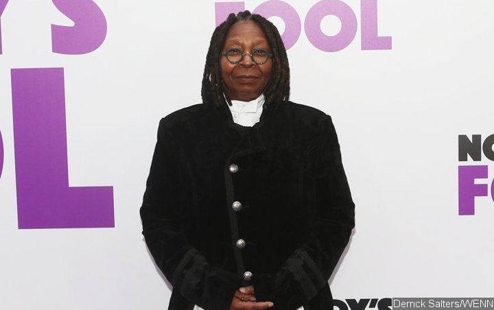 Whoopi Goldberg on Pneumonia Battle: I Came Very Close to Leaving the Earth