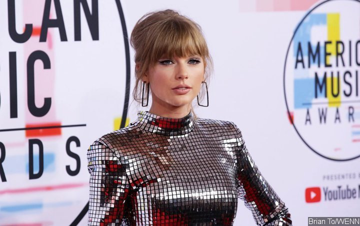 Taylor Swift's Countersuit Met With Dismissal Request From Computer Company Owner