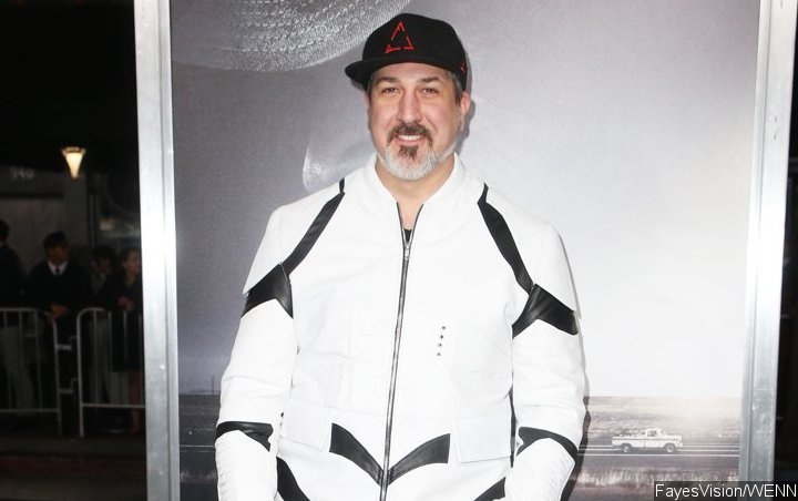 Joey Fatone Shows Off New Rabbit Tattoo Inspired by 'The Masked Singer' Costume