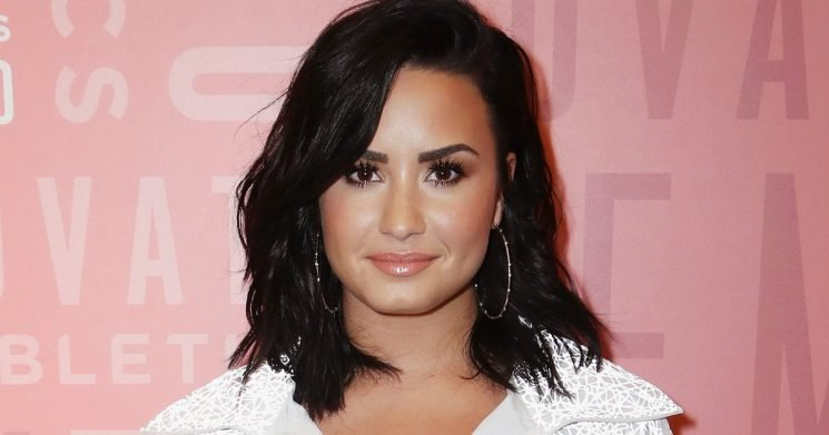 Demi Lovato Talks Relapse and Overdose on What Would've Been Her 7th Year Sober