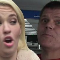 Mama June Arrested for Crack Cocaine in Manic State