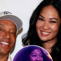 Kimora Lee and Russell Simmons' Daughter Gets Into Harvard at 16, Proudly Proclaim She 'Can't Row'