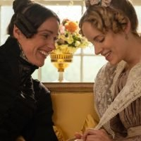 Gentleman Jack reveals incredible lusty journals of a 19th century lesbian