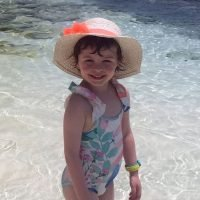 Girl, 3, dies after seizure at airport following dream trip to the Maldives