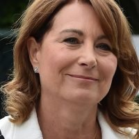 Carole Middleton could get the royal treatment – with TV series about her life