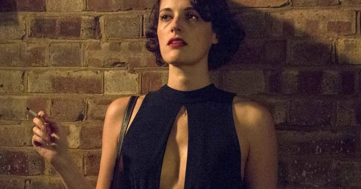 'Fleabag's return to our screens has saved British comedy'