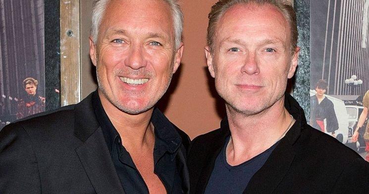 Spandau Ballet's Martin and Gary Kemp 'to land own Bros style documentary'