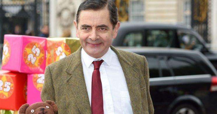 Real Mr Bean lyrics reveals hidden joke in theme song