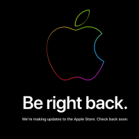 Apple Store down sparking rumours that new iPads and AirPower could launch today
