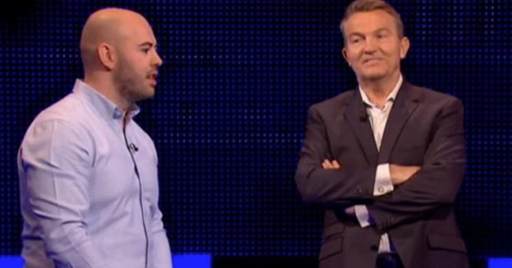 The Chase fans fume at 'coward' contestant over reason for taking low offer