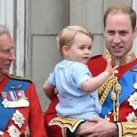 Prince George and Princess Charlotte have adorable nickname for grandad Charles