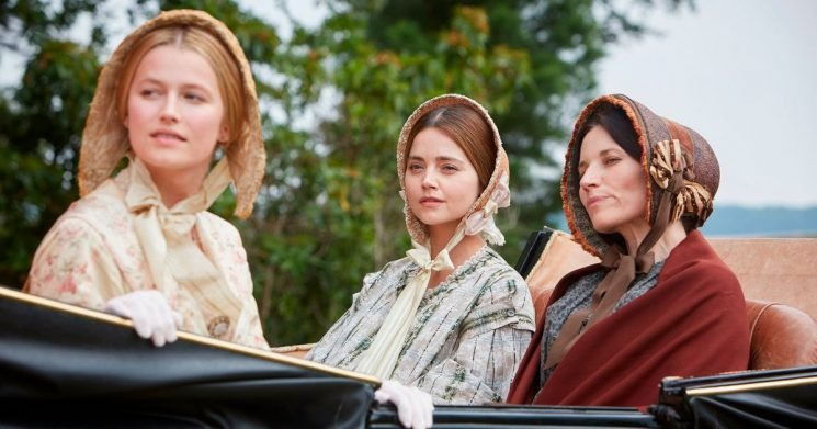 Ian Hyland: Victoria series 3 would be dire without a certain stone cold Fox