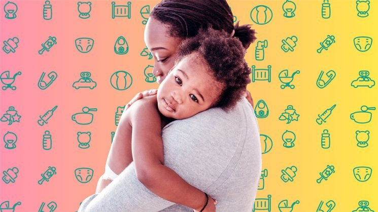 What DO Stay-at-Home Moms Do All Day?