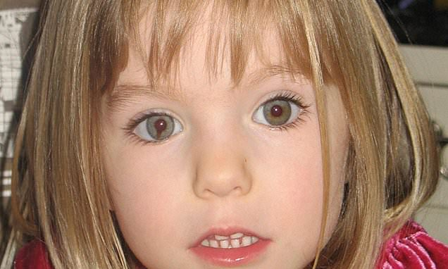Scotland Yard ask for extra cash to keep for Madeleine McCann