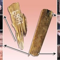 'World's oldest' tattooing kit contains tools made from HUMAN bones