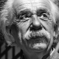 Trove of Einstein papers goes on display in Jerusalem
