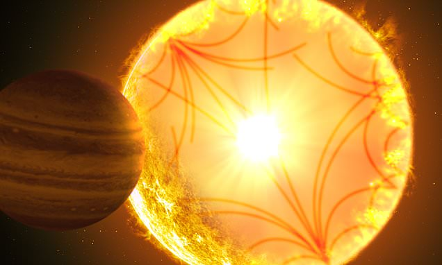 First exoplanet spotted by Kepler 10 years ago is FINALLY confirmed