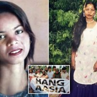 Fears grow for Christian mother freed from a blasphemy death sentence