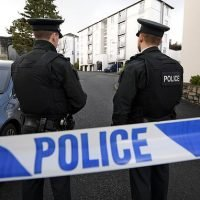 Bodies of man, woman and teenage girl found in Northern Ireland flat