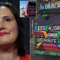 Wicked Campers could be banned from using offensive and sexist slogans