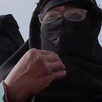 ISIS 'wife' defends jihadis' rape and murder of Yazidi women
