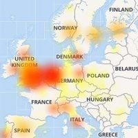 Spotify is DOWN: Streaming site has crashed for THOUSANDS of users