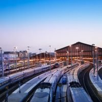 Eurostar advises passengers not to travel to Paris AT ALL