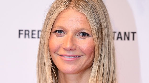 Gwyneth Paltrow Hung Out with Both of Her Mother-In-Laws on International Women's Day