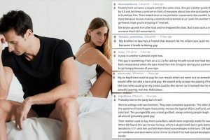 Women reveal the worst case of fragile masculinity they've experienced