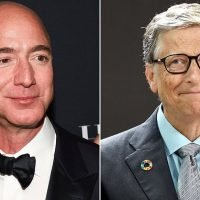 Bill Gates becomes second person in the world to be worth $100 billion
