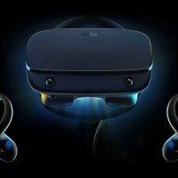 Facebook unveils new $399 Oculus Rift S headset