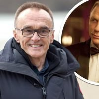 Danny Boyle confirms he has QUIT as director of Bond 25 after dispute