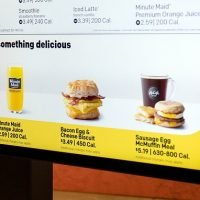 McDonald's is buying a startup that uses AI to make you spend more