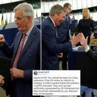 EU could delay Brexit until APRIL FOOL'S DAY 2020