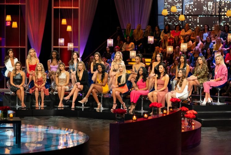 Reality Steve reveals who will be the next 'Bachelorette'